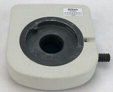Nikon Pol Microscope C Isa Intermediate Simple Analyzer Eclipse Amp I Series 103