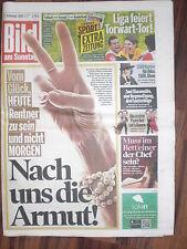 BamS Bastian Schweinsteiger Cora Schumacher Angelina Jolie Johnny Depp M. Götze