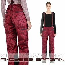 Stella McCartney Women Winter Warm Pants Ski Snow Board adidas GoreTex® RECCO XS