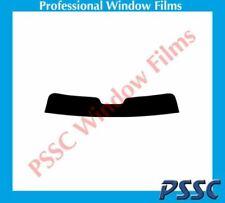 PSSC Pre Cut Sun Strip Car Window Films For Land Rover Freelander 1998-2006