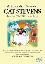 Cat Stevens: Tea for the Tillerman Live (DVD Used Very Good)