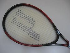 Prince Extender Quake Tennis Racquet with new overgrip