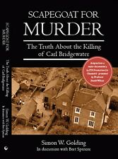 1st Edition SIGNED TRUE CRIME - The Truth About the Killing of Carl Bridgewater!