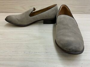 Sofft Severn Slip On Loafers, Women's Size 10M, Gray NEW