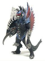 Bandai Movie Monster Series Godzilla 2019 Gigan 2004 Pvc Figure Statue Toho New