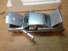 Die-Cast Metal 1965 Pontiac Gto . Nib. Danbury Mint