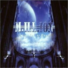 M.ILL.ION - Thrill Of The Case CD
