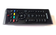 GENUINE ORIGINAL PHILIPS DTR220 DTR201 821124862601 FREEVIEW REMOTE CONTROL