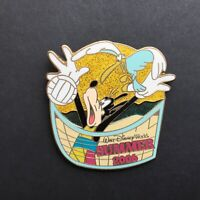 WDW - Summer Fun Collection 2006 - Goofy Disney Pin 48083