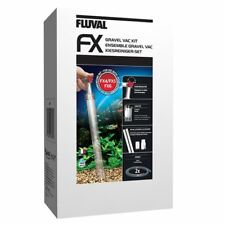 Fluval FX Gravel Vacuum Kit for All Fluval FX Fish Tank Filters