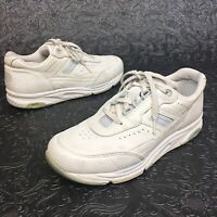 "SAS Shoes ""Tour"" Women's White Leather Sneakers Tennis Shoes Sz 7 M Athletic EUC"