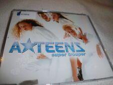 A*Teens - Super Trouper - Maxi CD - OVP
