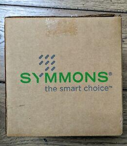 Symmons 262BODY Temptrol Brass Pressure-Balancing Tub and Shower Valve