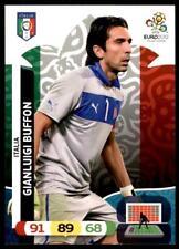 Panini Euro 2012 Adrenalyn XL - Italia Gianluigi Buffon (Base card)