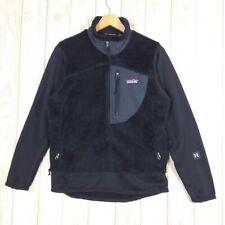 Mens Unisex PATAGONIA R2 Alpinefur Fleece Pullover Large L 25215 RARE