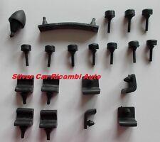 Kit gommini Fiat 500 F/L/R