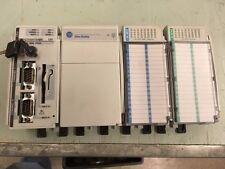 USED Allen Bradley CompactLogix L31 Complete PLC