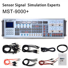 MST-9000+ Automobile Sensor Signal Simulation Tool for ECU Repair Professional