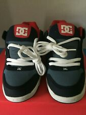 "Vintage Dc Skate Shoes ""Stack"" * New In Original Box!"