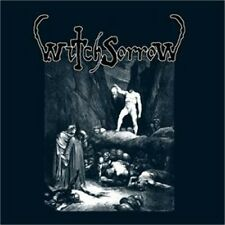 WITCHSORROW - Same (NEW*UK DOOM METAL*DEBUT ALBUM*SLIPCASE EDITION)
