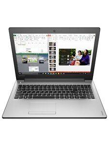 Lenovo IdeaPad 310- Intel i7-6500U, 12GB RAM, 500GB SSD, Dual Graphics+ Warranty