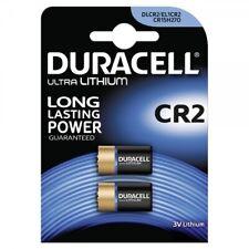Duracell Lithium Foto Ultra CR2 3V 2er Blister