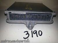 2002 2003 2004 02 03 04 ODYSSEY COMPUTER BRAIN ENGINE CONTROL ECU ECM MODULE