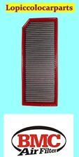 FILTRO ARIA SPORTIVO BMC 409/01 KTM X-BOW 2.0 16V TFSI (HP 220 | Year 08 >)
