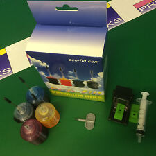 INK Cartridge REFILL KIT HP Envy 4500 4503 4504 4507 4508 5530 5534 5536 HP301
