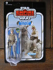 STAR WARS LUKE SKYWALKER HOTH OUTFIT  VC 95 VINTAGE COLLECTION
