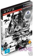 MAG: Massive Action Game - Collector's Edition PS3 AUS