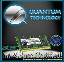 4GB DDR3 RAM MEMORY FOR ACER ASPIRE ONE 722-0473 722-0474 722-0652 722-0667 NEW!