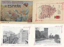 Año 1930. PORTFOLIO FOTOGRAFICO Nº28. HUESCA
