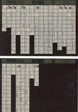 YAMAHA xvz1300_a _ Service Manual _ Microfich _ microfilm _ 1997 _ film _ Fich _ diapositiva