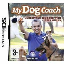 My Dog Coach: Understand your Dog with Cesar Millan (Nintendo DS, 2008) - European Version