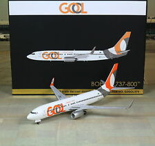 "Gemini Jets GOL ""New Color"" B737-800W ""Sold Out"" 1/200"