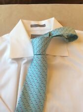 Sweet new Ferragamo tie with tags