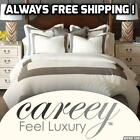1000 THREAD COUNT 4 PIECE SHEET SET ALL COLORS SIZES Better Than Egyptian Cotton