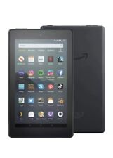 All New Kindle Fire 7 Tablet with Alexa 16GB Black - BRAND NEW 2019 MODEL SEALED
