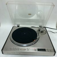 Pioneer PL-630 Vintage Audiophile HiFi Turntable Record Player - Excellent