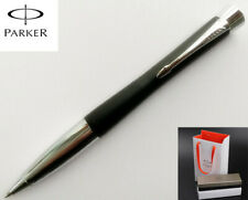 Parker Urban Series Matte Black Silver Clip 0.5/0.7MM New Gift Box Ballpoint Pen