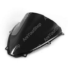 Parabrisas Burbuja WindScreen Para Suzuki GSXR 600/750 2006-2007 K6 Black