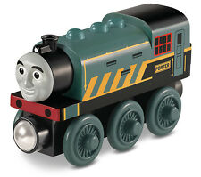 Thomas and Friends Wooden Railway Porter From Mr Toys Toyworld
