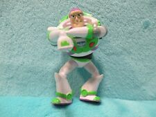 "LARGE Mattel Disney Pixar Toy Story 3 - Buzz Lightyear Action Figure 5"" Tall"