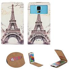 Mobistel Cynus T5 - Handy Schutz Tasche - Flip Paris 2 M
