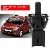 New Door Interior Light Switch Sensor For Renault Clio Megane Kangoo 7700427640