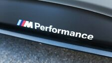 Neu Original BMW X5 X6 F15 F16 M-PERFORMANCE Film für Rocket Paneel Aufkleber