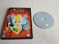 Tinkerbell and the Lost Treasure DVD Disney Animation