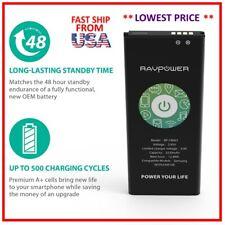 Samsung Galaxy Note 4 Battery RAVPower 3220mAh Li-ion Replacement Battery **New