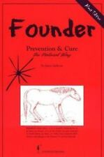 Founder : Prevention and Cure the Natural Way by Jaime Jackson (2001, Paperback)